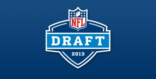 NFL draft order countdown 2013 fantasy football